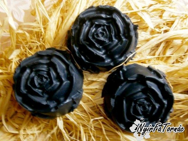 Nyírségi Prémium Fekete szappan - a természetes megoldás